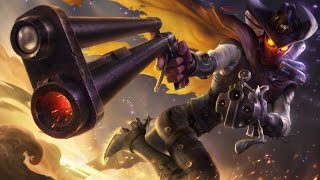 High Noon Jhin Theme Free Video Search Site Findclip
