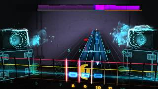 Iron Butterfly - Get Out My Life, Woman (Rocksmith 2014 Bass)