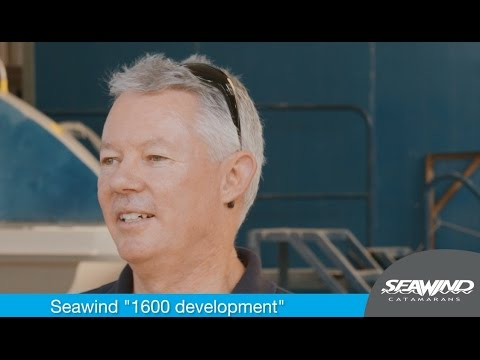 Seawind 1600 video