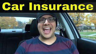 How Are Car Insurance Rates Determined-An Honest Answer