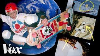 Tony Hawk breaks down skateboarding's legendary spots thumbnail