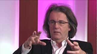 Entretien avec Pascal Dusapin