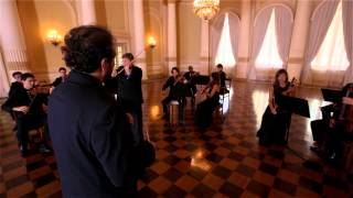 A. Vivaldi - Outono - DVD Oito Estações