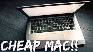 HOW TO: BUY A CHEAP MACBOOK PRO!
