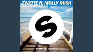 Rush (feat. Molly) (Sam Feldt Remix)