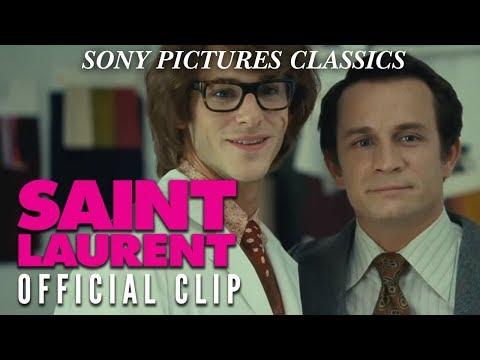 Saint Laurent Saint Laurent (Clip 'How Do You Feel?')