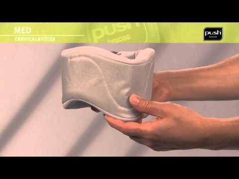 Übungen für die Halswirbelsäule Wirbelsäule Qigong