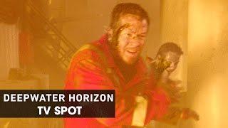 "Deepwater Horizon - Spot Tv ""Never Lose"" (Vo)"