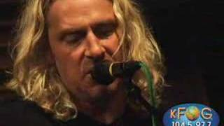 """Collective Soul, """"Shine"""" - KFOG Archives"""