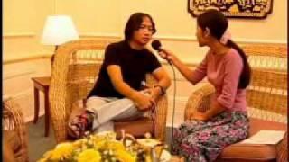 Myo Gyi Interview