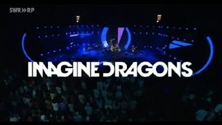 Imagine Dragons - Live at Baden Baden 2013 (Full Concert)
