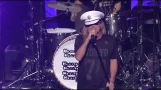 Surrender / Cheap Trick at Classic Rock Awards2016