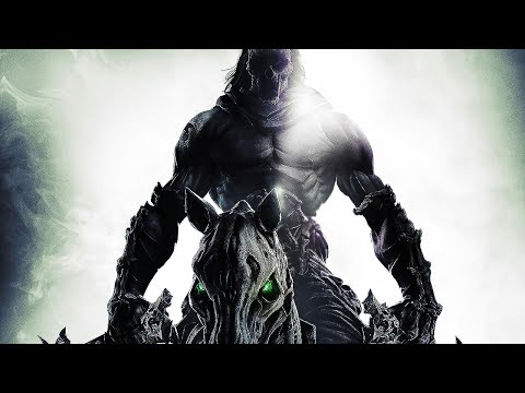 Trailer de Darksiders II Deathinitive Edition