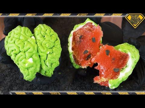 Watermelon Brain Candy