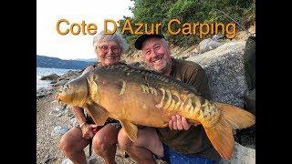 Cote D'Azur Carping
