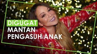 Mariah Carey Digugat oleh Mantan Pengasuh Anaknya karena Pertanyakan Gaji dan Jam Kerja