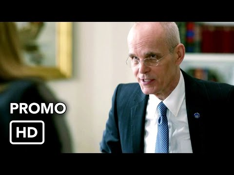 Madam Secretary 3.19 (Preview)