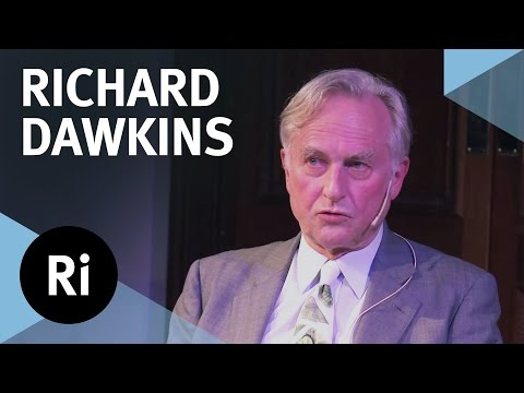 An Appetite for Wonder: Richard Dawkins in Conversation with Adam Rutherford