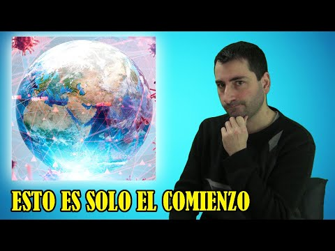 Lo que Está Sucediendo Producirá GRANDES CAMBIOS en el Mundo HD Mp4 3GP Video and MP3