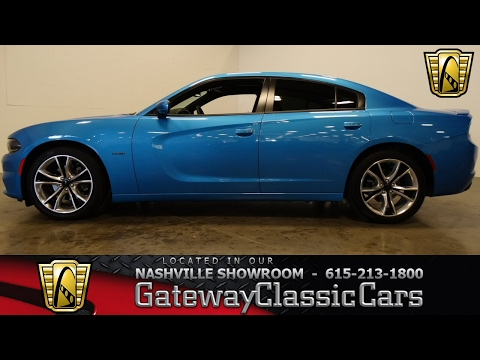 2016 Dodge Charger for Sale - CC-954856