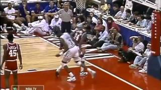 1990 NBA All-Star Game Best Plays