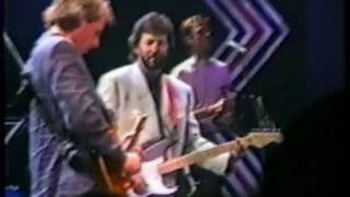 "Dire Straits & Clapton ""Tunnel of Love"" 1988-06-09 London"