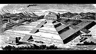 Największa piramida na świecie