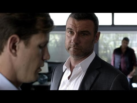Ray Donovan 2.06 (Clip 'Only One Play')