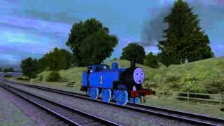 Clinchfield 311 - Long Black Train