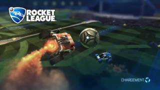 VOD   Laink Et Terracid  Rocket League [11]