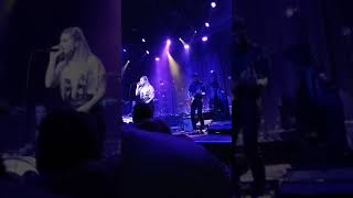 Live Young Die Free @ The Fillmore 2/26/18 Fletcher