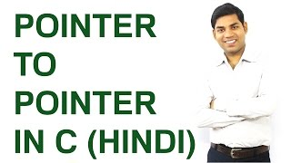 Download Youtube: Pointer to Pointer in C (HINDI)