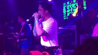 Chicosci - Amen LIVE