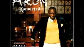 Akon - Gringo (HIGH QUALITY)