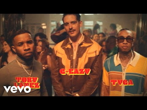 G-Eazy – Still Be Friends (XXX) Ft. Tory Lanez, Tyga
