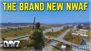 BRAND NEW 0.63 NORTH WEST AIRFIELD (DayZ Standalone) - SixMacs