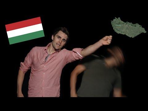 Maďarsko - Geography Now!