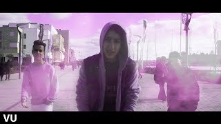 MJaD x Badr Elghazi - VU (Officiel Music Video)