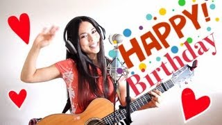 Happy Birthday to you you - YUI (Sayulee)