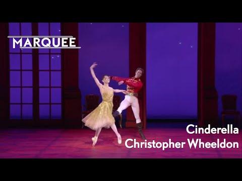 Cinderella: Dutch National Ballet (Christopher Wheeldon/Sergei Prokofiev)