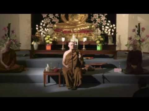 How the Sangha Works Video Thumbnail