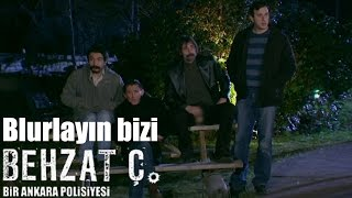 Behzat Ç. - Blurlayın Bizi