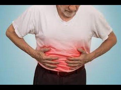 Symptome der niedrigen Temperatur und Rückenschmerzen