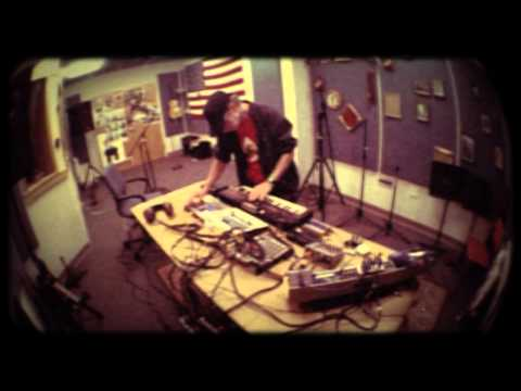 Symmetry - Live on Music With Space
