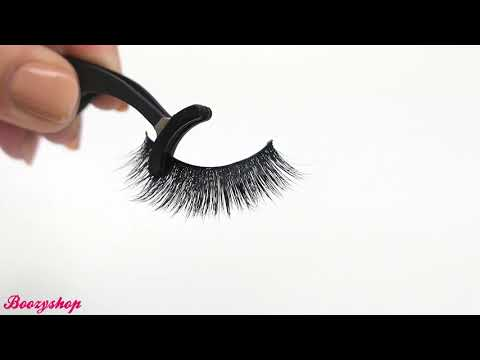 Lilly Lashes Lilly Lashes Caviar Luxury Mink Lashes