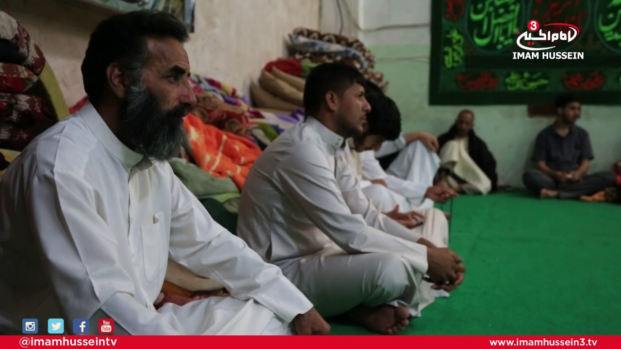 Ramadan in Karbala I Episode  5