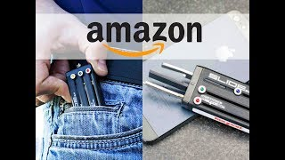 10 Cool Keychains You Can Buy on Amazon 2018