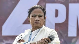 Mamata Banerjee Addresses Media as Junior Doctors' Protest at NRS Medical College Continues