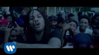 Waka Flocka - Workin'