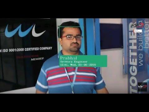 iOS MTCNN real-time face detector - смотреть онлайн на Hah Life